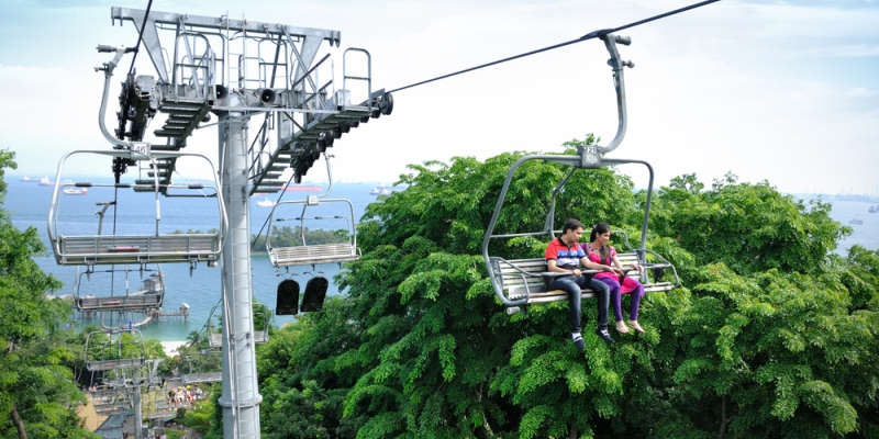 Melaka Thousand Tale of Adventure Ticket